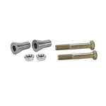 Pinto Spindle Bump Steer Correction Kit