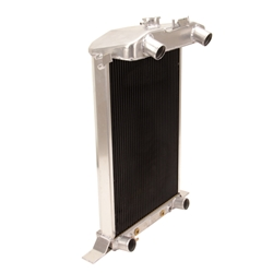Griffin 7-70122 Deluxe Radiator for 1938 Ford Chassis w/Flathead Ford