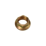 Micro Sprint 7/16 Inch Fine Thread Jet Nut