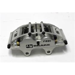 Garage Sale - US Brake 7241-1003 F88i Series RH Front Caliper-1.88 Bore/1.25 Inch Rotor