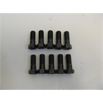 Garage Sale - Currie 9-Plus Ring Gear Bolts, Set Of 10