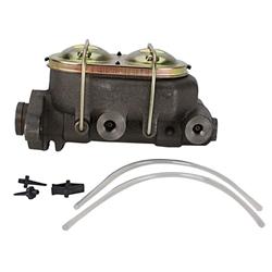 Garage Sale - GM/Corvette Cast Iron Master Cylinder, 1 Inch Bore