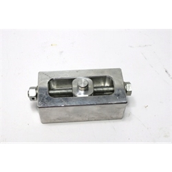 Garage Sale - Adjustable Lowering Block, 2 Inch