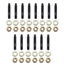 ARP Fasteners 200-7604 Valve Cover Stud Kit, 1/4-20, Set/14