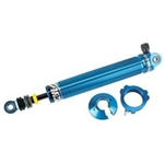 AFCO 3760HSR 37 Series Twin-Tube Double Adjustable Shock-6 Inch Stroke