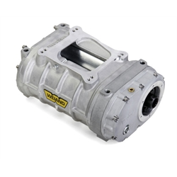 Weiand 6010-1 Pro-Street Supercharger Assembly