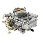 Holley 0-80457S 4160 600 CFM 4 Barrel Carburetor, Electric Choke