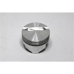 Garage Sale - KB Flat Top 6.0 Rod SBC 350 Hypereutectic Piston .040, Single