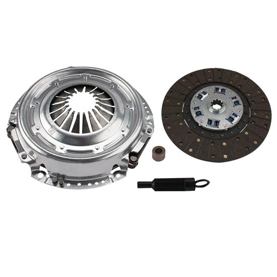 1955-79 Chevy/GM Street Series Clutch Kit, 10.4 Inch w/ 1-1/8 Inch-26 Spline
