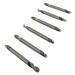 Double Ended 3/16 Inch Drill Bits