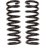 1964-1966 GM A-Body Front Coil Springs, 1-1/2 Inch Drop