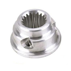 Garage Sale - Pin-Style Quick Release Aluminum Steering Wheel Hub, 3/4 Inch