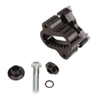 Wehrs Machine WM241150 Steel 1-1/2x1-1/2 In Centerline Frame Mount Kit