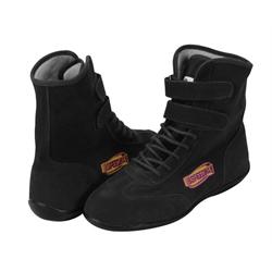 Speedway Hightop Racing Shoes