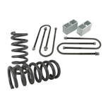 Suspension Lowering Hardware Kits
