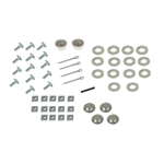 Pedal Car Hardware Accessory Parts, AMF Hardware Kit
