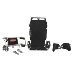 Garage Sale - Kirkey 66 Series Open Wheel Full Containment Seat
