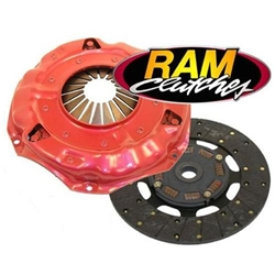 Garage Sale - Ram HDX Series Clutch Set - 1997-04 LS1