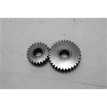 Garage Sale - Winters Quick Change Gears, 10 Spline, Set # 14
