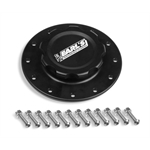 Earls 166017ERL Billet, Fuel Cell Cap, 12-Bolt Flange