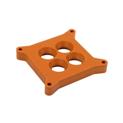 R2C CS10503 Track Control Carburetor Spacer, 1.125 Inch Bore