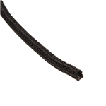 Painless 70910 1/8 Inch PowerBraid Split Braided Sleeving, 20 Feet