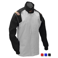 Speedway Fire Retardant Cotton Racing Jacket, SFI-1, Jacket Only