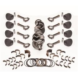Scat Pro Series 305 Rotating Assembly Kit
