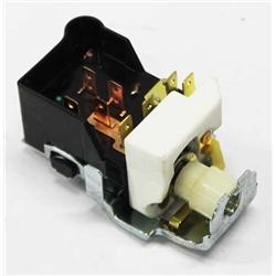 Classic Auto Locks Reproduction Headlight Switch, Camaro/Nova/Chevelle