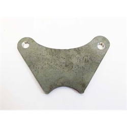 Garage Sale - AFCO 40125-2 Weld On Brake Bracket For 2 Piston Caliper, 3-3/4 Inch Mount