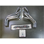 Garage Sale - Dynatech® 501-912201 1968-72 Small Block Chevy Nova Drag Headers
