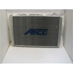 Garage Sale - AFCO Standard Universal Fit Radiator - 21 Inch Height, 31 Inches Wide