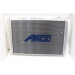 Garage Sale - AFCO 80102N Universal Fit Racing Radiator, 31 Inch Chevy