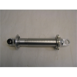 Garage Sale - Aluminum Small Body Coil-Over Shock, 6 Inch, Plain Finish