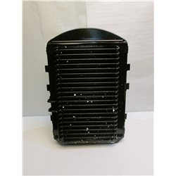 Garage Sale - Walker Cobra 1933 Chevy Master Radiator With A/C Condensor
