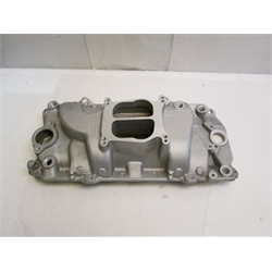 Garage Sale - Power Plus Big Block Chevy Intake Manifold, Plain Finish