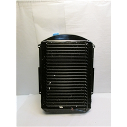 Garage Sale - Walker Z Series 1939 Chevyrolet Radiator With A/C Condensor