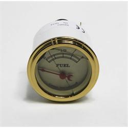 Garage Sale - Classic Instruments VT09GSLF-D Vintage Fuel Level Gauge