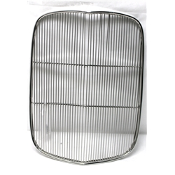 Garage Sale - 1932 Ford Grille Insert, Chopped
