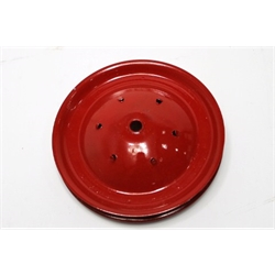 Garage Sale - 6-1/2 Inch AMF/BMC Pedal Car Wheel, Free