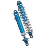 AFCO 3855 Eliminator Coil-Over Shock, Single Adjustable, 5 Inch Stroke