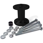 AFCO Fan Spacer Kit, 3 Inch