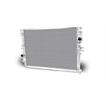 AFCO 80292Z Direct Fit Radiator, 2014-15 Corvette C7, Polished
