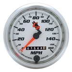 Auto Meter 7293 C2 Mechanical Speedometer Gauge, 3-3/8 Inch