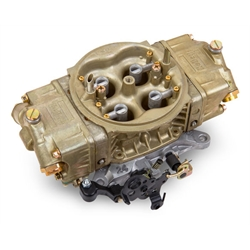 Holley 0-80540-1 600 CFM Classic HP Carburetor