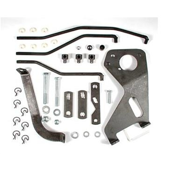 Hurst Shifters 3738618 GM Saginaw 4-Speed Installation Kit