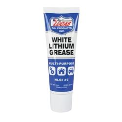 Lucas 10533 White Lithium Grease