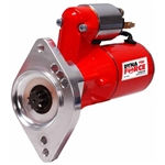 MSD 5094 DynaForce Starter, Jeep In-Line 232, 258, 4.0L