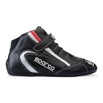Sparco K Formula SL-7L Racing Shoes, Black