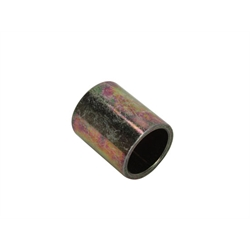 Steel Heim Rod End Reducer, 5/8 Inch Bore to 1/2 Bolt